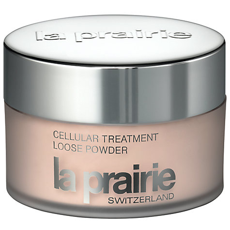 Buy La Prairie Cellular Treatment Loose Powder Online at johnlewis.com