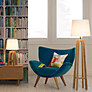 Buy John Lewis Adriana Floor Lamp Online at johnlewis.com