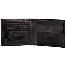 Buy Hugo Boss Asolo Leather Wallet Online at johnlewis.com