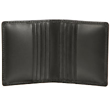 Buy Hugo Boss Monza Leather Wallet Online at johnlewis.com