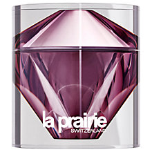 Buy La Prairie Cellular Platinum Cream, 50ml Online at johnlewis.com