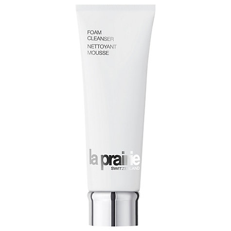 Buy La Prairie Foam Cleanser, 125ml Online at johnlewis.com
