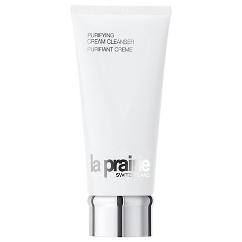 Buy La Prairie Purifying Cream Cleanser, 200ml Online at johnlewis.com