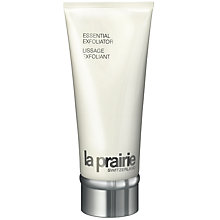 Buy La Prairie Essential Exfoliator, 200ml Online at johnlewis.com