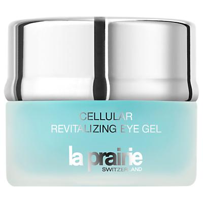 shop for La Prairie Cellular Revitalizing Eye Gel, 15ml at Shopo