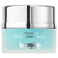 Buy La Prairie Cellular Revitalizing Eye Gel, 15ml Online at johnlewis.com