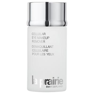 shop for La Prairie Cellular Eye Makeup Remover, 125ml at Shopo