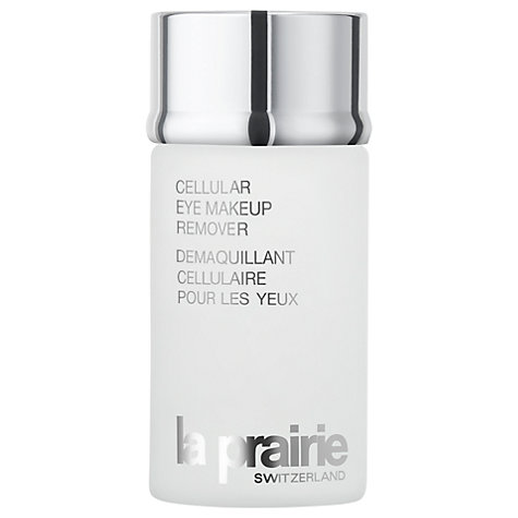 Buy La Prairie Cellular Eye Makeup Remover, 125ml Online at johnlewis.com
