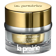 Buy La Prairie Cellular Treatment Gold Illusion Line Filler, 30ml Online at johnlewis.com
