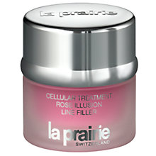 Buy La Prairie Cellular Treatment Rose Illusion Line Filler, 30ml Online at johnlewis.com