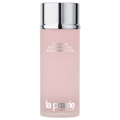 shop for La Prairie Cellular Softening and Balancing Lotion, 250ml at Shopo