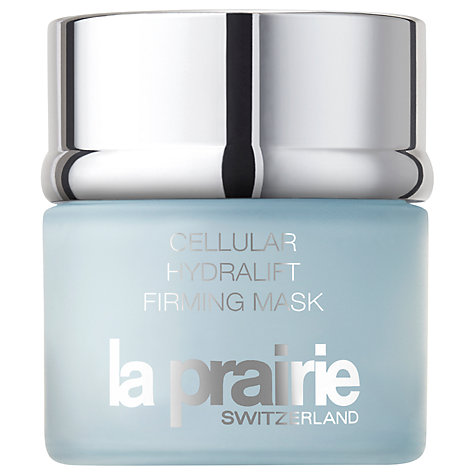 Buy La Prairie Cellular Hydralift Firming Mask, 50ml Online at johnlewis.com