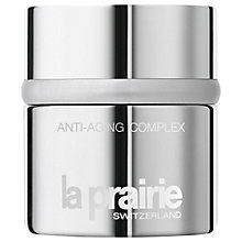 Buy La Prairie Anti-Aging Complex, 50ml Online at johnlewis.com