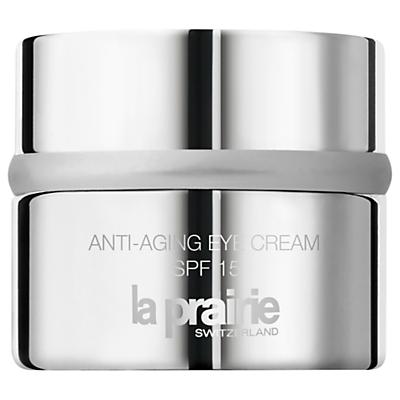 shop for La Prairie Anti-Aging Eye Cream SPF15 A Cellular Protection Complex, 15ml at Shopo