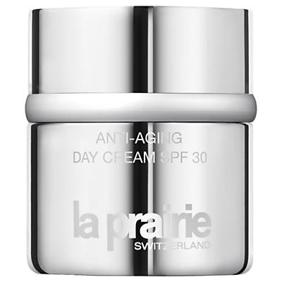 shop for La Prairie Anti-Aging Day Cream SPF30, 50ml at Shopo