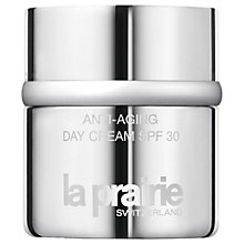 Buy La Prairie Anti-Aging Day Cream SPF30, 50ml Online at johnlewis.com