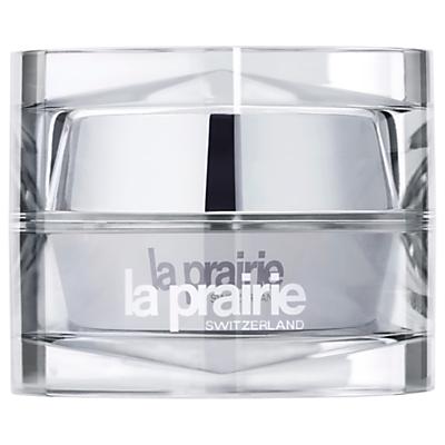 shop for La Prairie Cellular Platinum Cream, 30ml at Shopo