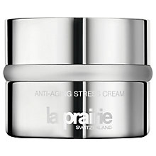 Buy La Prairie Anti-Aging Stress Cream, 50ml Online at johnlewis.com