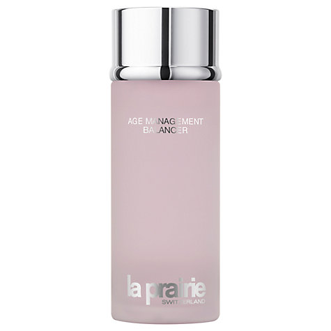 Buy La Prairie Age Management Balancer, 250ml Online at johnlewis.com