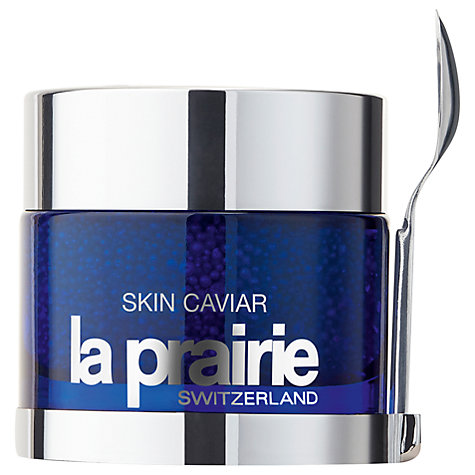 Buy La Prairie Skin Caviar, 50g Online at johnlewis.com