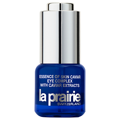shop for La Prairie Essence of Skin Caviar Eye Complex with Caviar Extracts, 15ml at Shopo