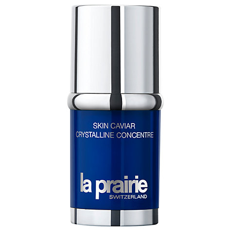 Buy La Prairie Skin Caviar Crystalline Concentrate, 30ml Online at johnlewis.com