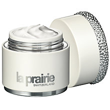 Buy La Prairie White Caviar Illuminating Cream, 50ml Online at johnlewis.com