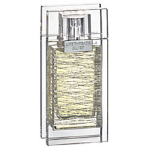Buy La Prairie Life Threads Silver Eau de Parfum, 50ml Online at johnlewis.com