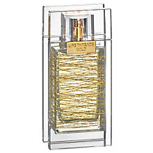 Buy La Prairie Life Threads Gold Eau de Parfum, 50ml Online at johnlewis.com