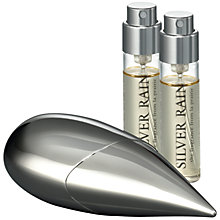 Buy La Prairie Silver Rain Eau de Parfum Purse Spray, 3 x 7.5ml Online at johnlewis.com