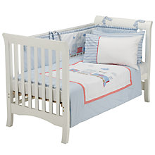 Buy John Lewis Railway Bedding Range Online at johnlewis.com