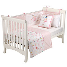 John Lewis Flower Fairy Bedding Range