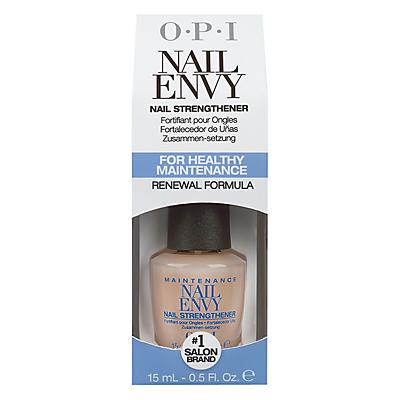 shop for OPI Maintenance Nail Envy Nail Strengthener, 15ml at Shopo
