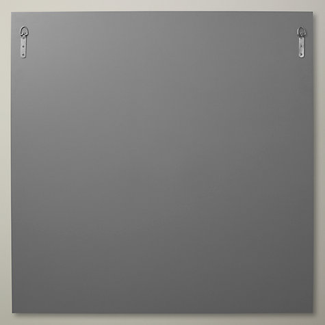 Buy Deknudt Pyramid Mirror, H90 x W90cm Online at johnlewis.com