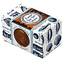 Buy Rococo Chocolates Sea Salt Wafer, 150g Online at johnlewis.com
