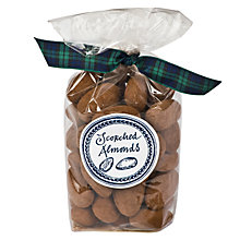 Buy Rococo Chocolates Scorched Almonds, 200g Online at johnlewis.com