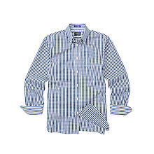 Buy Hackett London Classic Gingham Check Shirt Online at johnlewis.com