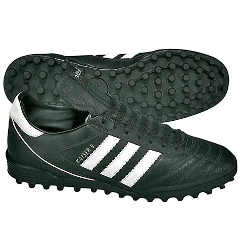 Buy Adidas Kaiser 5 Team Men's Astro Turf Football Boots Online at johnlewis.com