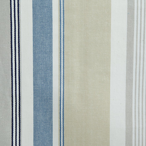 Buy John Lewis Coastal StripeTablecloth Online at johnlewis.com