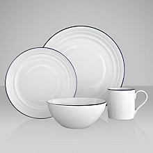 Buy John Lewis Coastal Tableware Online at johnlewis.com