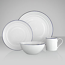 John Lewis Coastal Tableware