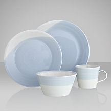 Royal Doulton 1815 Blue Tableware