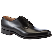 Buy Church's Paris Leather Lace Up Shoes Online at johnlewis.com
