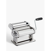 Buy John Lewis Pasta Machine Online at johnlewis.com