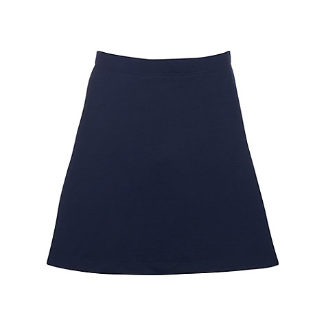 Buy John Lewis School Skort Online at johnlewis.com