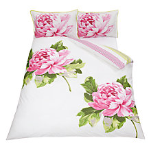 Buy Designers Guild Charlottenburg Duvet Cover Online at johnlewis.com