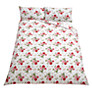 Cath Kidston Antique Rose Bouquet Duvet Cover
