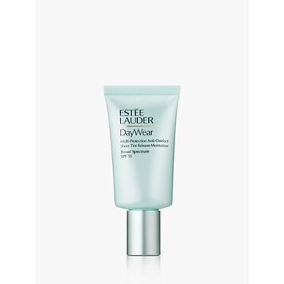shop for Estée Lauder DayWear Sheer Tint Release Advanced Multi-Protection Anti-Oxidant Moisturizer SPF15, 50ml at Shopo