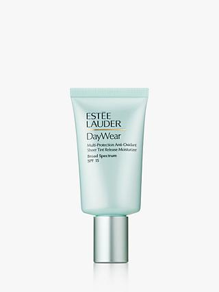 Estée Lauder DayWear Sheer Tint Release Advanced Multi-Protection Anti-Oxidant Moisturiser SPF15, 50ml
