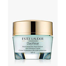 Buy Estée Lauder Advanced Multi-Protection Anti-Oxidant Creme SPF15 - Dry, 50ml Online at johnlewis.com